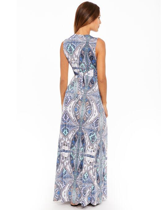Ilse Jacobsen Hornbaek Maxi Paisley Dress