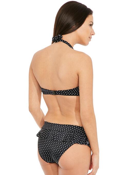 Pier Underwired Halter Bikini Top