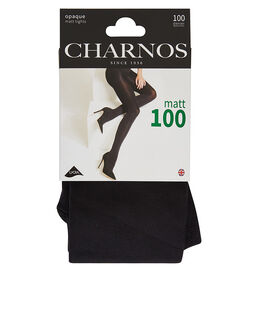 Charnos Hosiery 100 Denier Tight