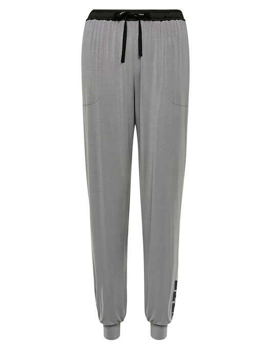 DKNY Never Sleeps 3/4 Slv Top & Jogger