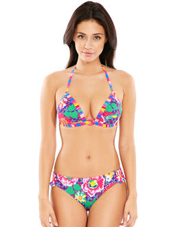 Lepel Sun Kiss Triangle Bikini Top
