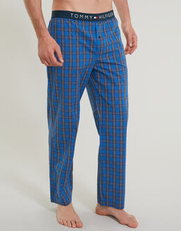 Tommy Hilfiger Flag Woven Pant Check