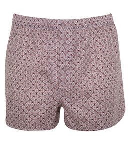 Derek Rose Damask Modern Fit Boxer