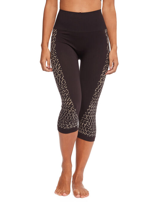Freestyle Seamfree Active Crop Legging
