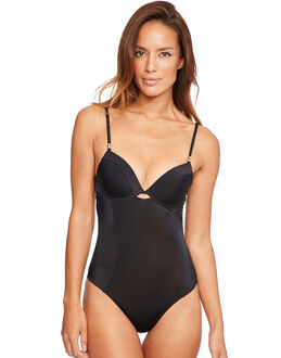 Heidi Klum Swim Sun Muse Classic Demi One Piece Swimsuit