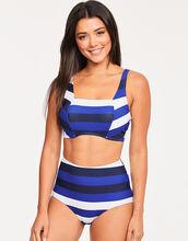 Marina Underwired Crop Bikini Top