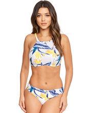Vice Versa Underwired High Neck Bikini Top