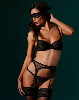 L'Agent by Agent Provocateur Rosalyn Non Padded Balcony Bra