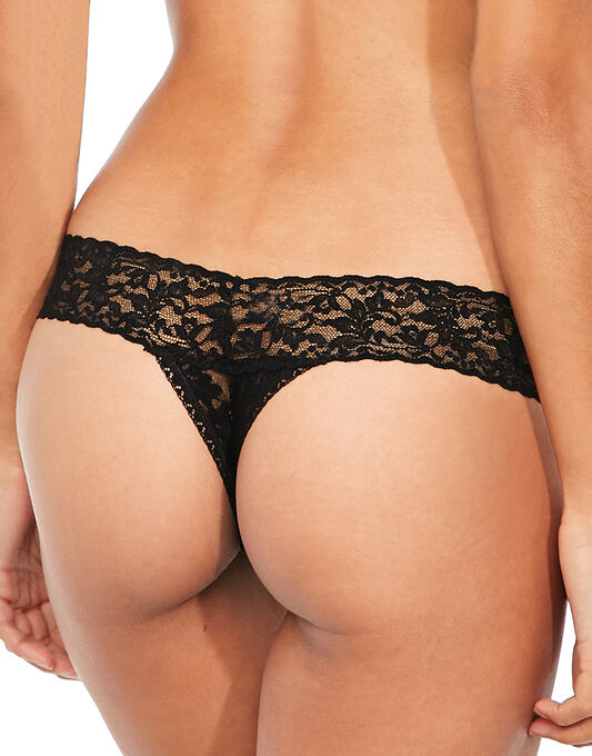 Hanky Panky Signature Low Rise Thong