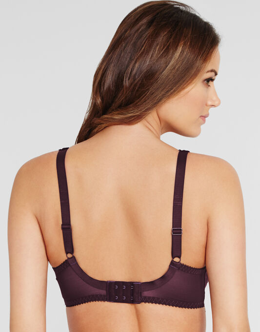 Salsa Underwired Balcony Bra