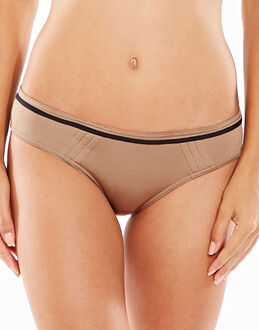 Huit Golden Girl Low Waisted Brief