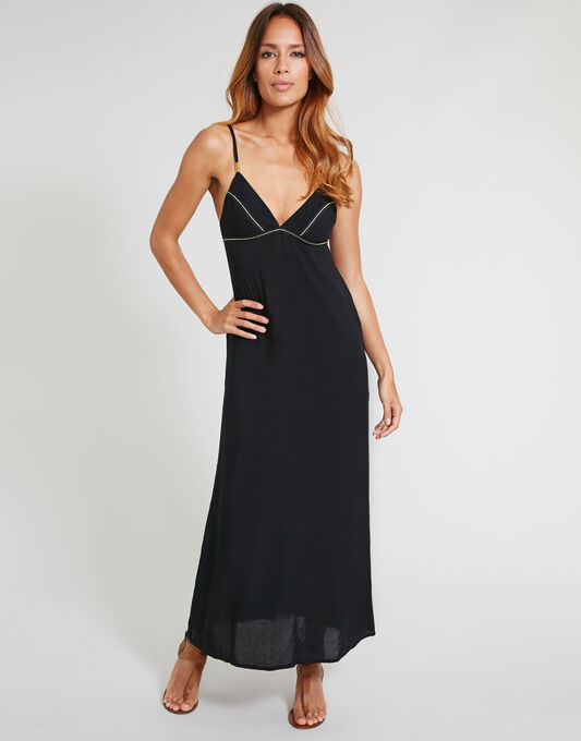 Huit Abbyss Maxi Dress