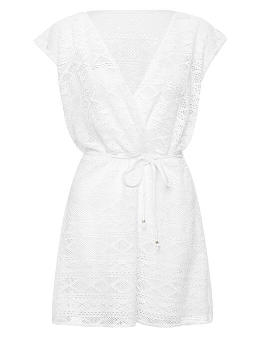 Freya Swim Sundance Cross Over Dress