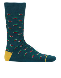 Paul Smith Watermelon Sock