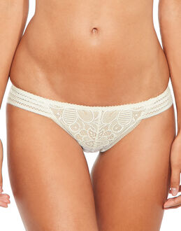 Huit Arpege Low Waisted Brief