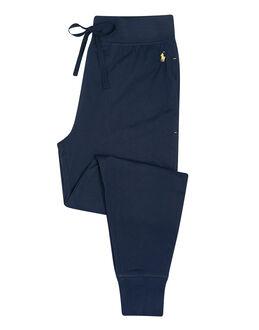 Polo Ralph Lauren Classic Jersey Cuffed Jogger