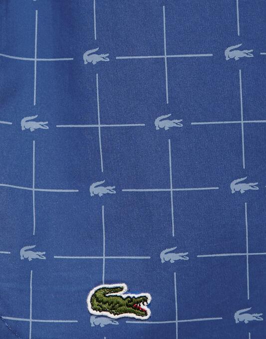 Authentic Croc Print 2 Pack Woven Boxer