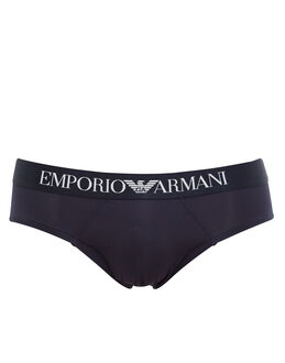 Emporio Armani Microfibre Brief