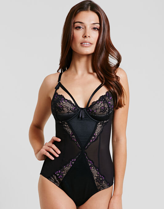 Madame X Bodysuit
