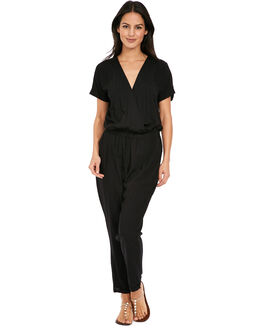 Seafolly Walk The Line Zone Jumpsuit