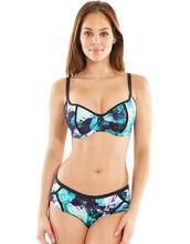 Atlantis Underwired Sweetheart Padded Bikini Top