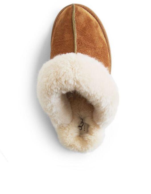 UGG Australia Scuffette Mule Sheepskin Slipper