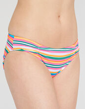 Beach Candy Ruched Hipster Brief
