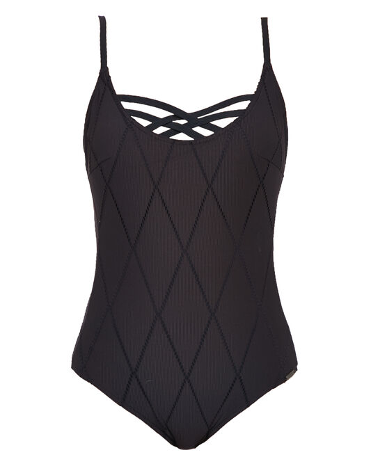 Maryan Mehlhorn Avantgarde Swimsuit