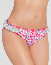 Santana Frill Bikini Brief