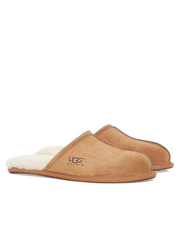 UGG Australia Scuff Suede Slipper with Giftbox