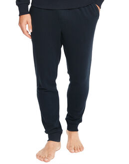 Emporio Armani French Terry Trousers