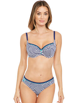 Cleo by Panache Lucille Non Padded Balconnet Bikini Top