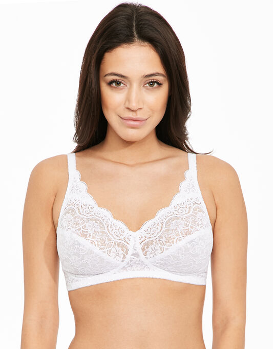 Amourette 300 Non Wired Bra
