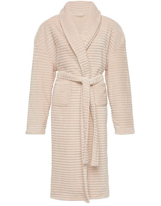 figleaves Super Soft Ripple Robe