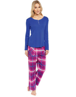 Cyberjammies Magenta Madness PJ Set