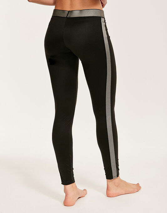 Calvin Klein Customized Stretch Leggings