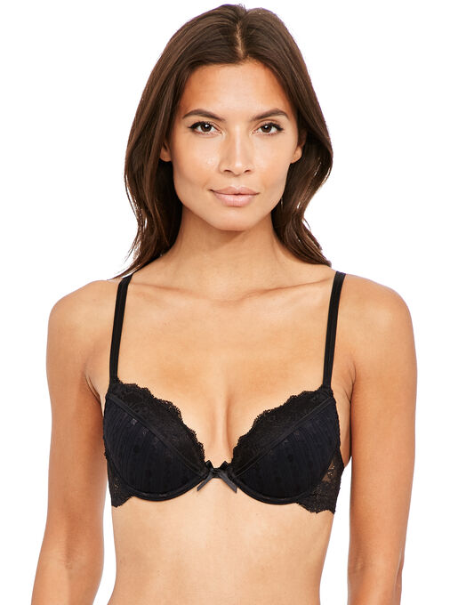 Passionata by Chantelle Passio Original Push Up Bra