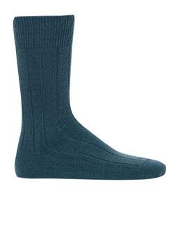 Falke Socks Lhasa Rib Cashmere Blend Socks