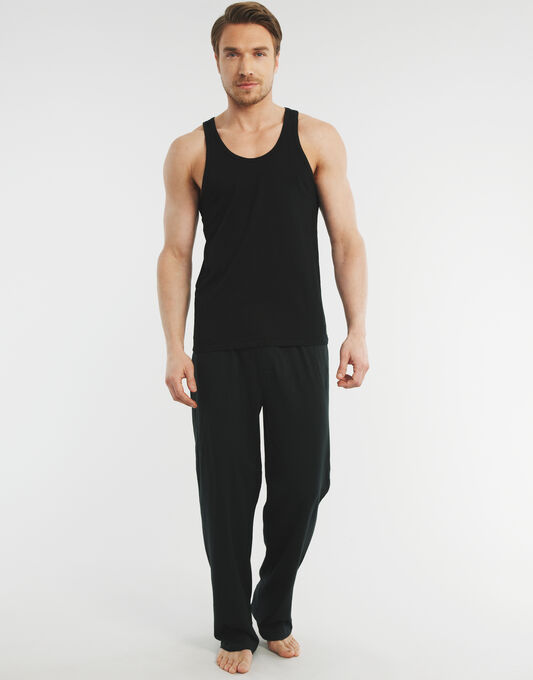 CK One Cotton Stretch 2 Pack Tank