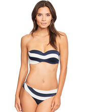Be With You Padded Strapless Bikini Top