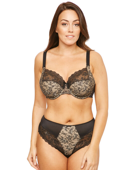 Tia Underwired Bandless Bra