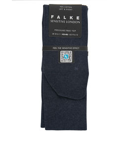 Falke Socks Sensitive London Cotton Rich Socks