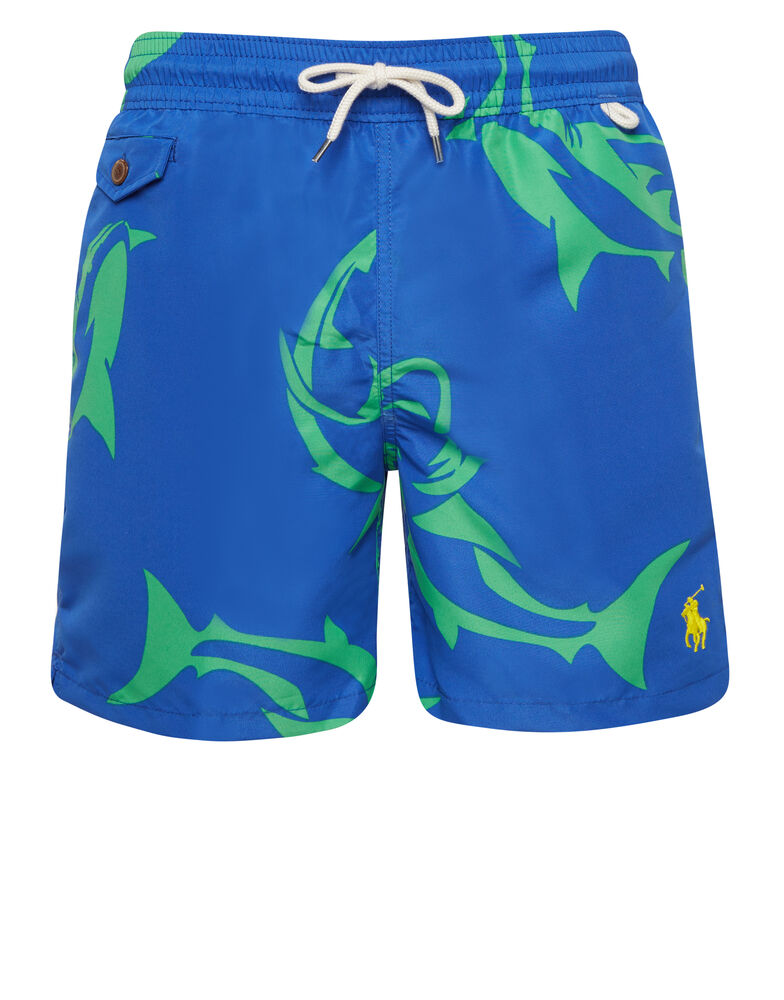 Traveller Swim Short