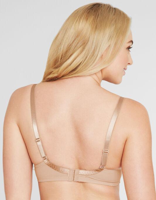 Beauty-Full Basics Underwired Bra