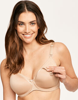 Chantelle Flexi-wire Nursing Bra