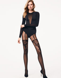 Wolford Allure Tights