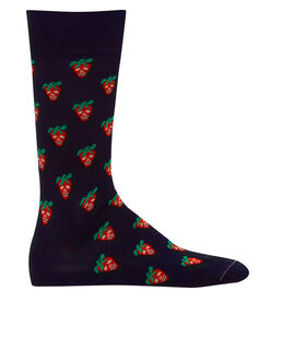 Paul Smith Mini Strawberry Sock