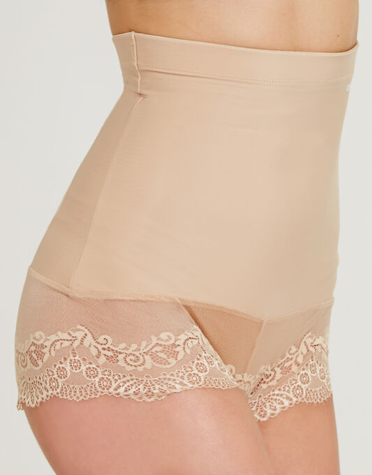 DKNY Seductive Lights High Waist Shaping Shortie