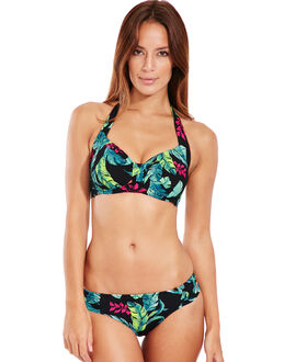 Seafolly Jungle Out There Dd Cup Bikini Top