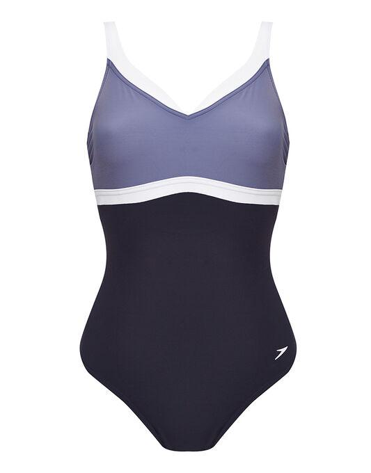 Speedo AquaJewel 1 Piece Swimsuit